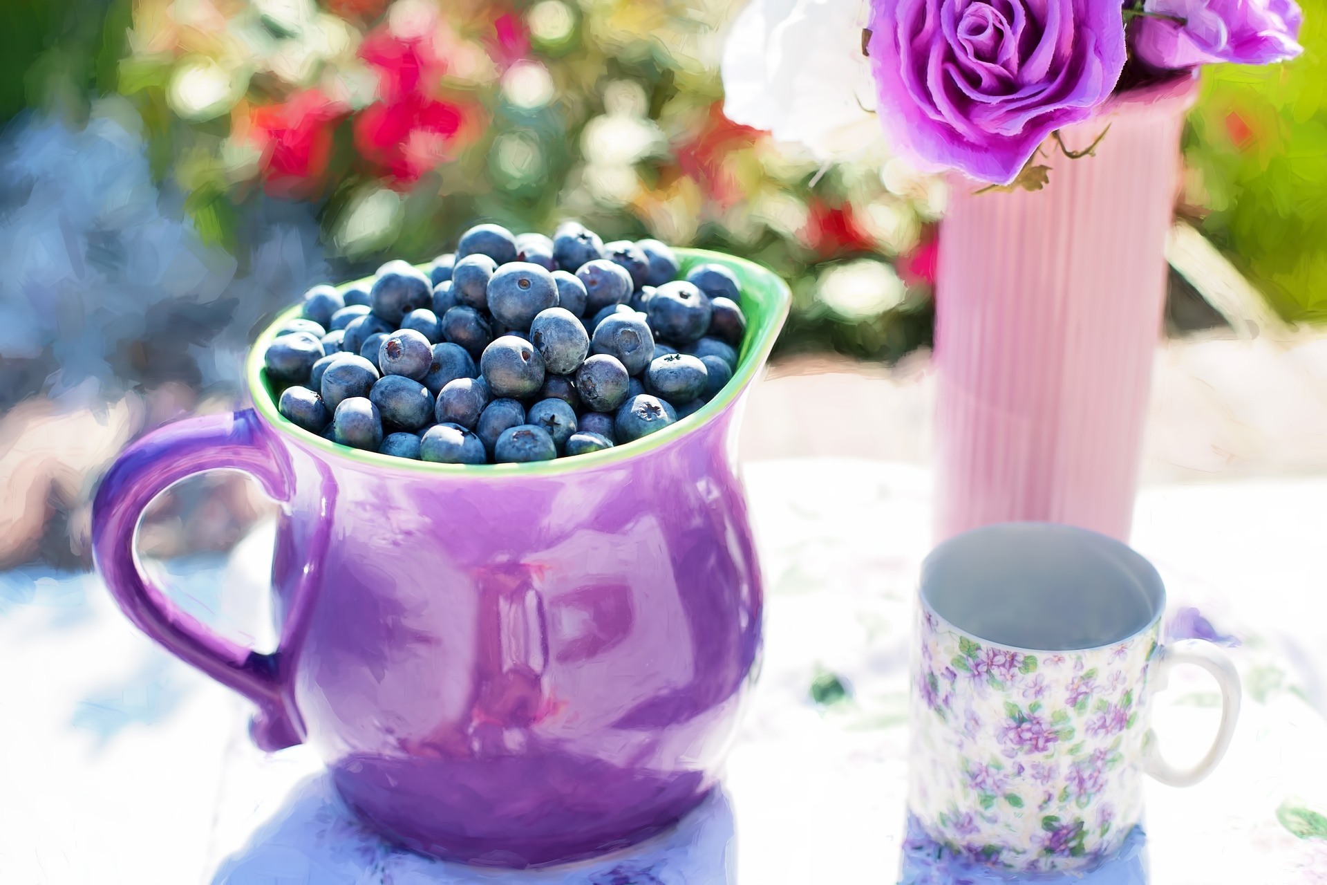 blueberries 864628 1920